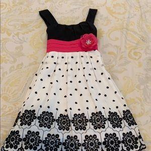 Cute Tween Dress
